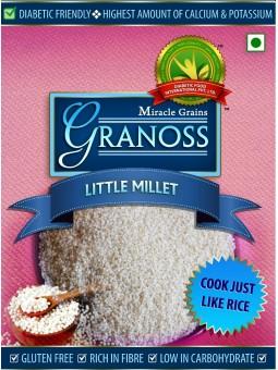 Granoss Little Millet