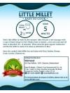 Granoss Little Millet Rice