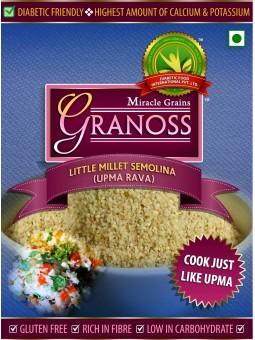 Granoss Little Millet Semolina