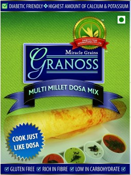 Granoss Multi Millet Dosa Mix