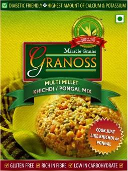 Granoss Multi Millet Kichadi Mix