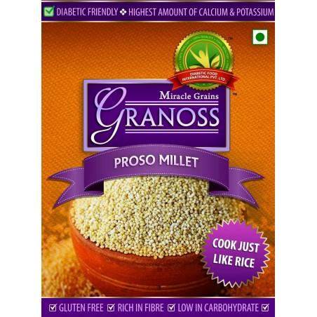 Granoss Proso Millet