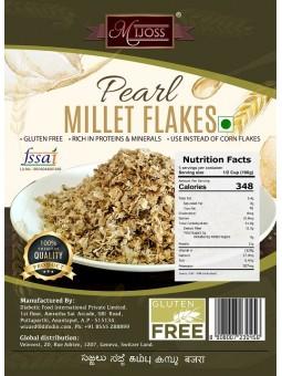 Mijoss Pearl Millet Flakes