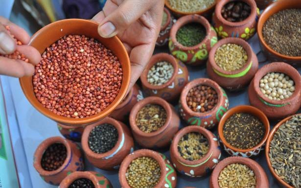 Keep diabetes in check with millets