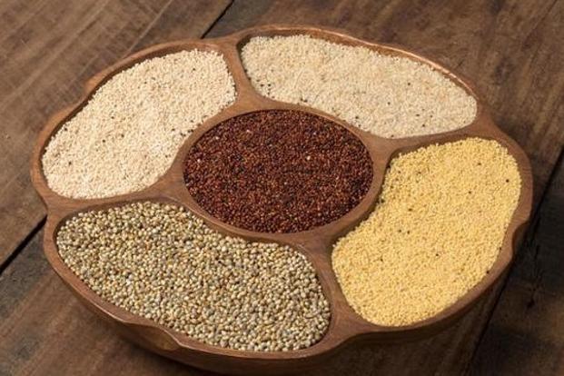 Millets- as super foods